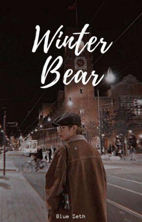Winter Bear  by BlueZeth13
