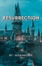 Resurrection by morsmcrde