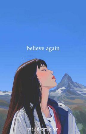 believe again || bokuto by wildxmoon