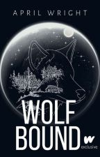 Wolf Bound by Loutka