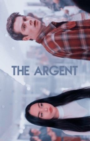 The Argent - Teen Wolf by slyarthur
