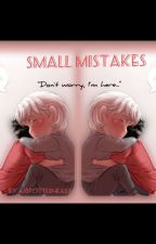Small Mistakes (Drarry) - On Hold by multi-fandom-mess18