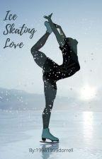 Ice Skating Love (Yuzuru Hanyu x reader) by 19961999dorrell
