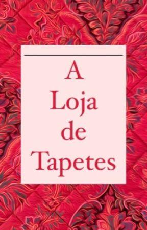 A Loja de Tapetes by duplogm