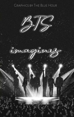 BTS Imagines by MinShaia