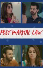 Post Marital Law  by Deewana_Dil