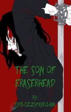 The Son of Eraser Head (My Hero Academia) by SydLizzyFayeClark