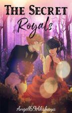 The Secret Royals by angxlshaya