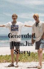 Generated NamJin Story (Not My Idea) by TaesbaeKookie