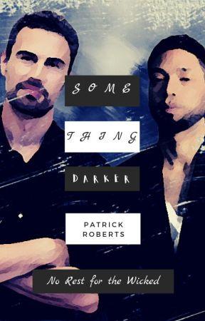 Something Darker (LGBT+) by MelaninMagik