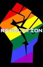 REVOLUTION by Arajma01