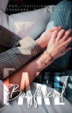 Fake Boyfriend   L.S   Tradução ✔ by TAndryTraduz