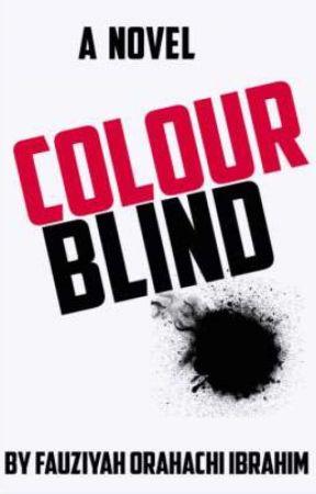 Colour Blind. by fauxie-orahachi
