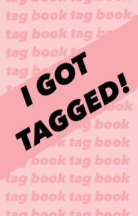TAG BOOK! cover
