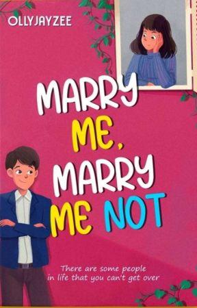 Marry Me Marry Me Not by teru_teru_bozu