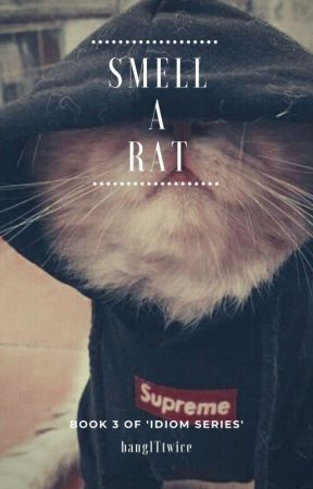 Smell A Rat [SOON] by bangITtwice