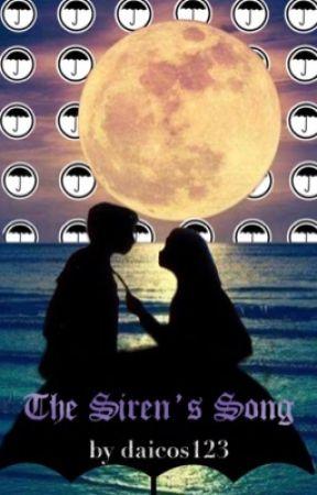 The Siren's Song [ The Umbrella Academy ] by daicos123