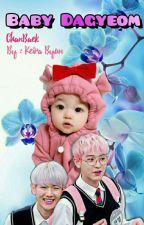 Baby Dagyeom [ChanBaek] oleh Izahkrnjff