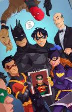 Batfam Oneshots by FlashAllura328