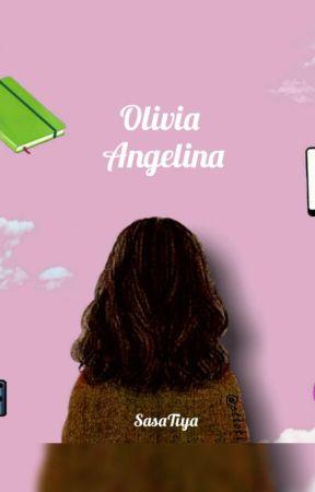 Olivia Angelina  by WindySetiyaningsih