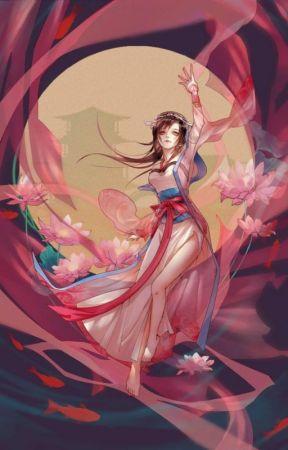 Hậu Cung Hoa Deadline Truyền Kì Truyện by _-VanHoaLau-_