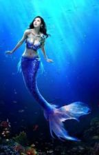 The daughter of a Siren by wierdogirl6