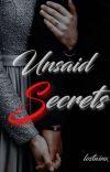 Unsaid secrets  cover