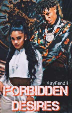 forbidden desires • yb by KayFendii