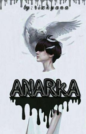 ANARKA by Rzkyanaaa