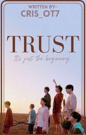 TRUST (BTS hybrid x reader)   by cris_ot7