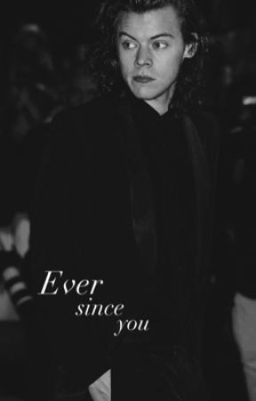Ever Since You {h.s au} by lightsdown_