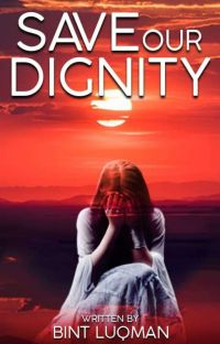 Save our Dignity cover