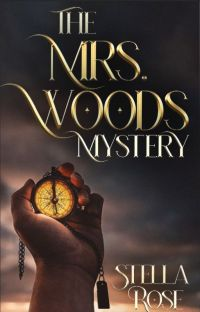 The Mrs. Woods Mystery cover