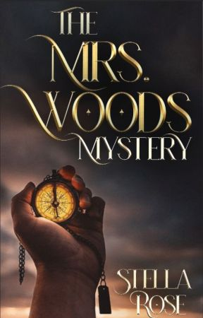 The Mrs. Woods Mystery by stellaaa_rose