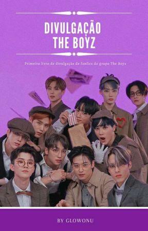 Divulgação The Boyz Br by glowonu