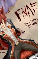 Son of a murderer (FNAF 1 x male reader) by Lunar_Nova_Again
