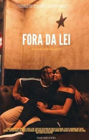 Fora da Lei by vullgo_thay