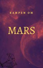 Kampen om Mars av The-Swede