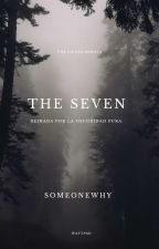 THE SEVEN © de SomeoneWhy