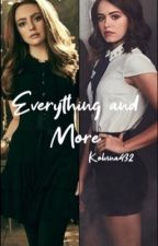 Everything and More (A Hosie love story) by Kolvina432