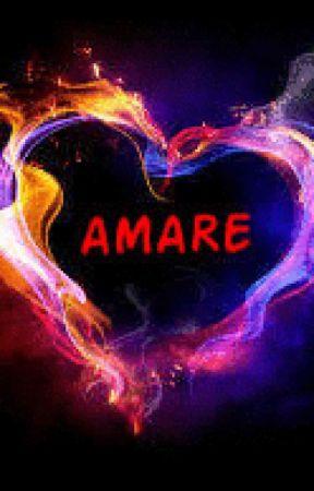 Amare #Wattys2014 by Midnight_Carousel