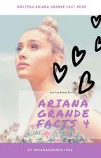 Ariana Grande Facts 4 by arianagrande1980