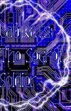 Lab Rats: Secret Soldier by Ilovelabrats2020