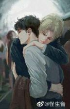 Full Circle - Drarry by Practically_Patton