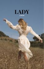 Lady ~ G.Blythe [2] by -SunsetSky-