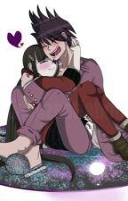 When the stars align//Kaimaki by Anime_shiper123