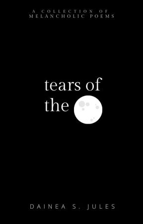 Tears of the Moon by JustDai_