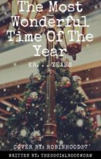 The Most Wonderful Time by Thesocialbookworm
