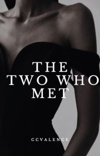 The Two Who Met [Editing] cover