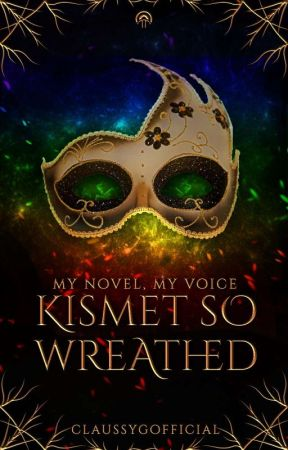 Kismet so Wreathed by ClaussyGOfficial